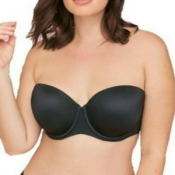 Cacique Other - Lane Bryant Cacique Bra 46DDD Lightweight MultiWay